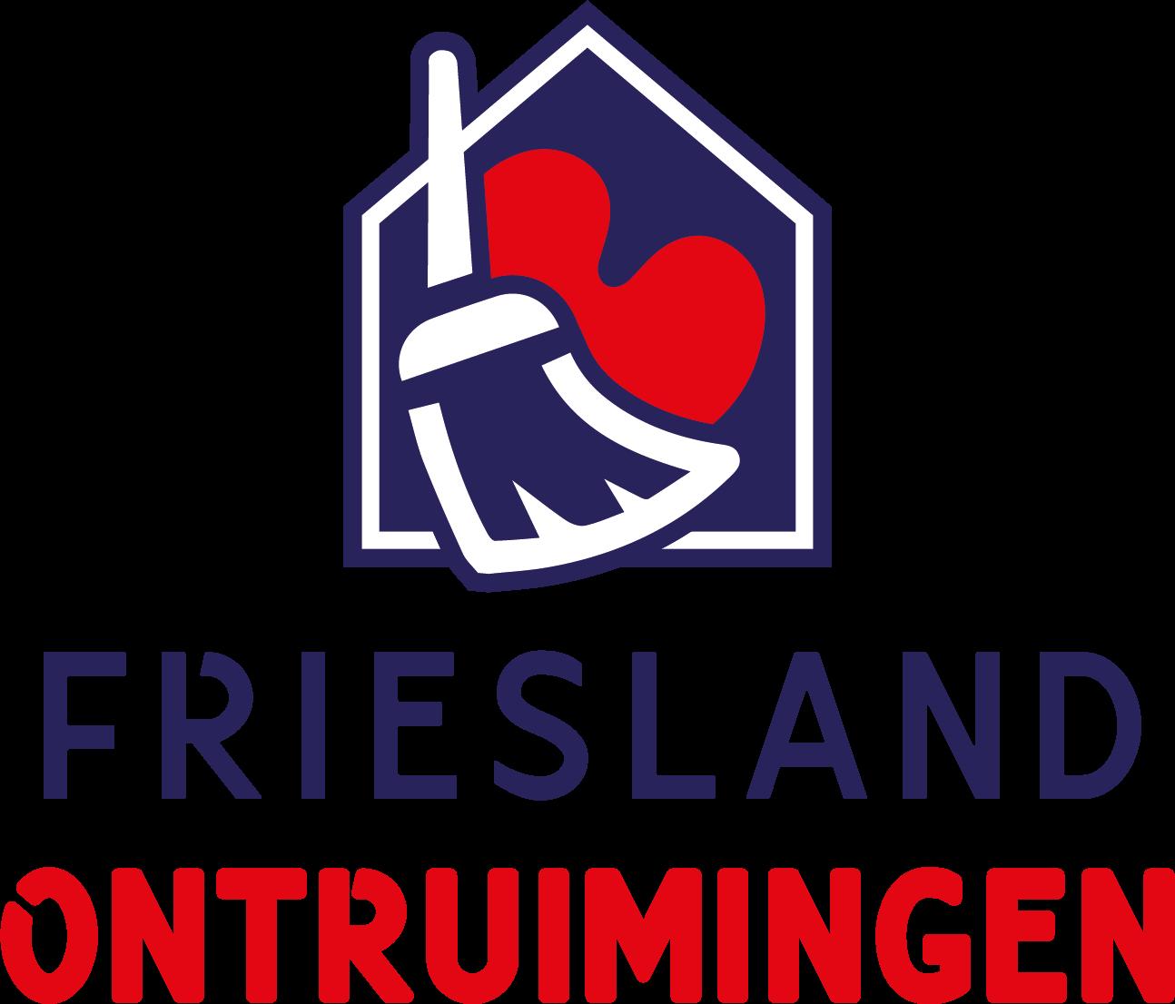 Friesland Ontruimingen
